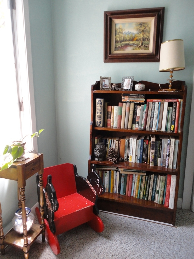 Featured Photo of Very Small Bookcases