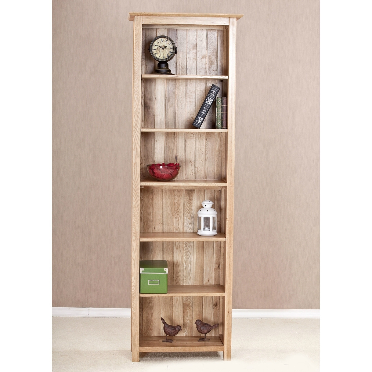 Skinny Bookcases Intended For Well Known Benefits Of Narrow Bookcase – Bestartisticinteriors (View 8 of 15)