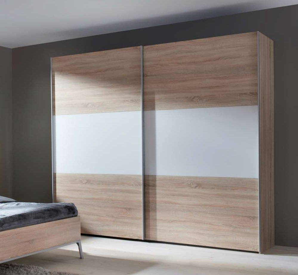 Sliding Door Wardrobes Pertaining To Most Recent Sliding Wardrobe Doors Buy Closet Cheap This Is New Design And The (View 11 of 15)