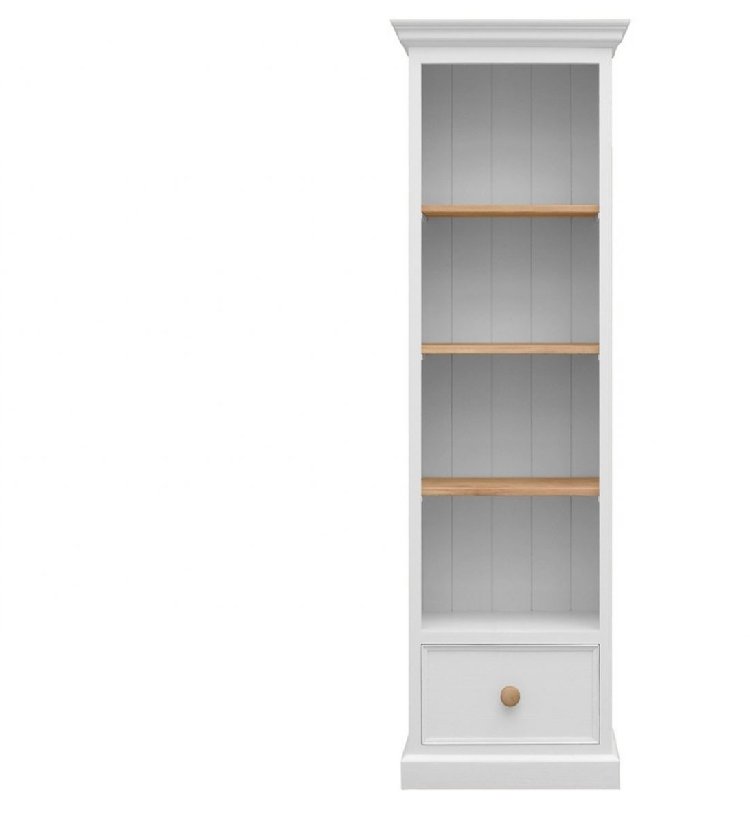 Slim Bookcase Bookcases Sliding Hidden Door Hardwarebookcase Skins For Best And Newest Slim Bookcases (View 9 of 15)