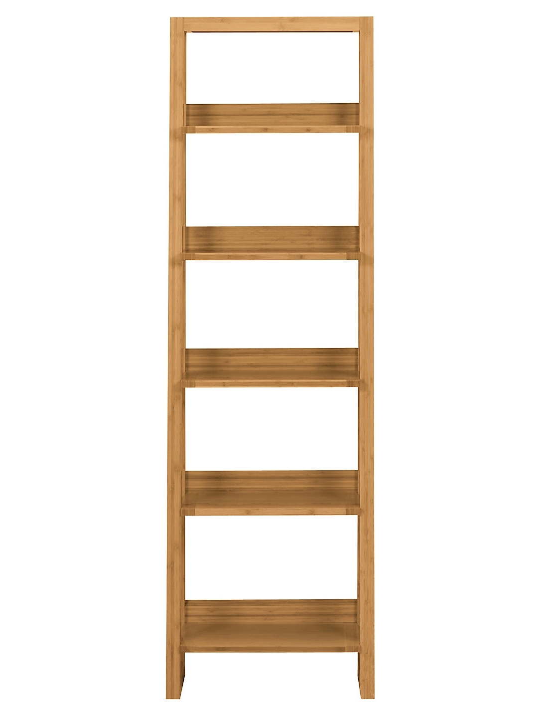 Featured Photo of Very Narrow Shelving Unit