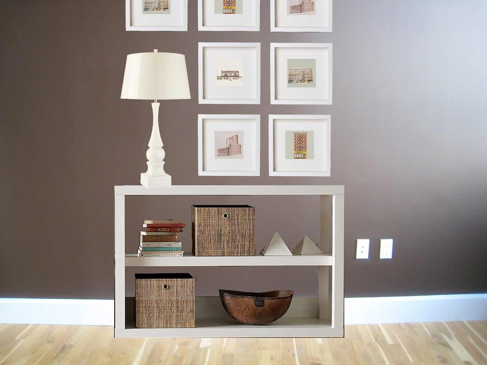 Small White Bookcases In Most Recently Released Small White Bookcase And Its Benefits – Home Decor (View 13 of 15)