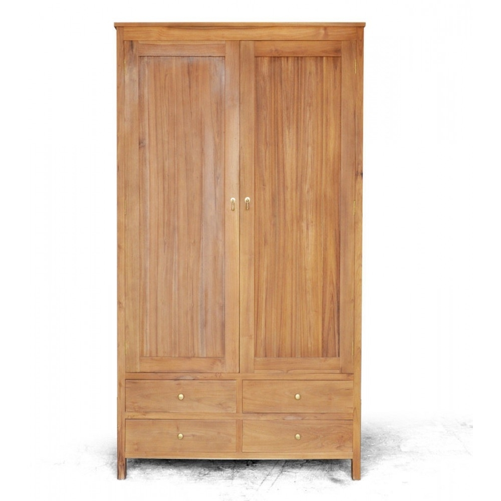 Solid Wood Wardrobes Cheap Sliding Wardrobe Doors Armoire You Must Intended For 2017 Solid Wood Fitted Wardrobes Doors (View 15 of 15)