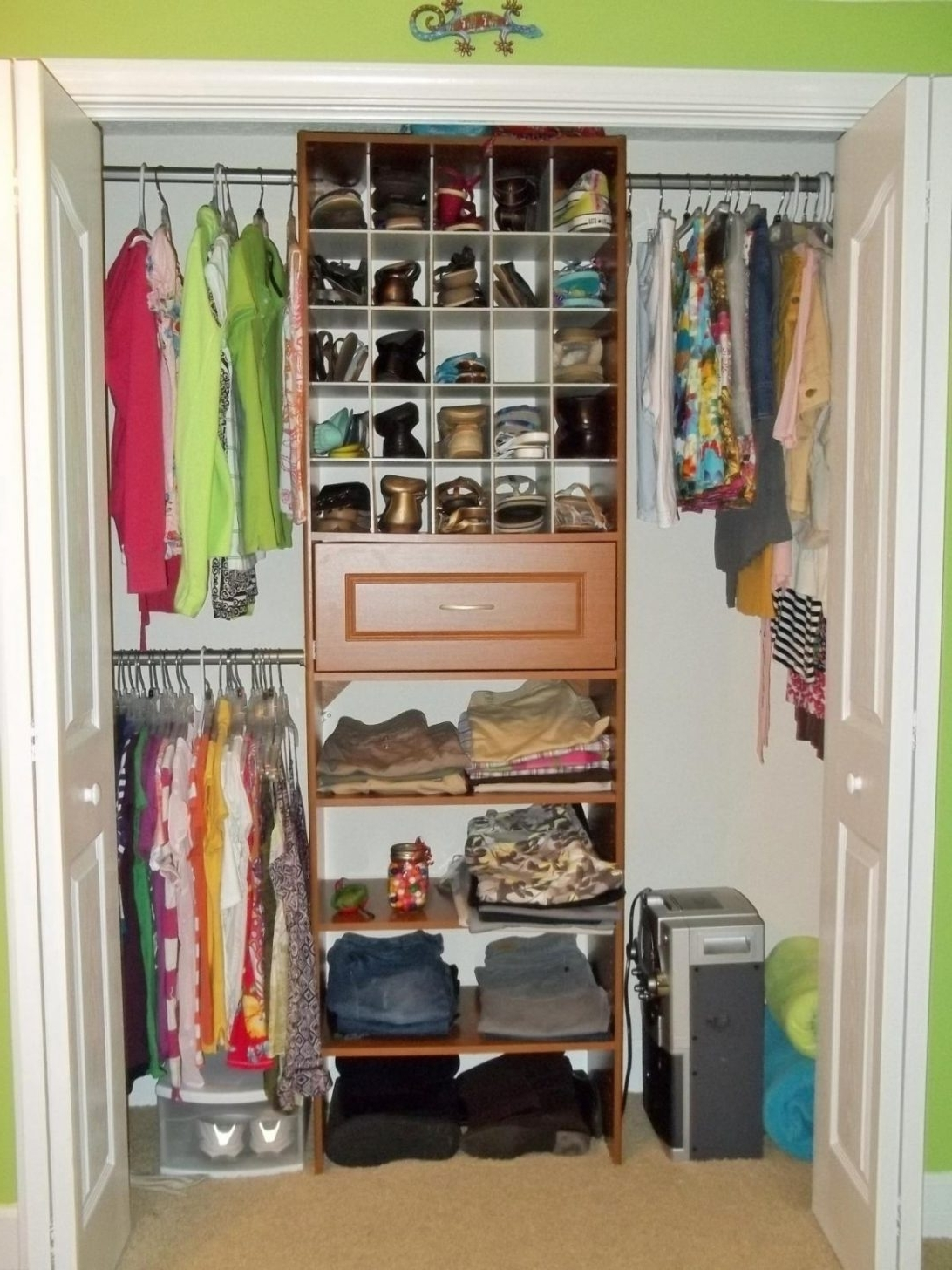 Space Saving Wardrobes For The Modern Bedroom Wardrobe Closet Pertaining To Latest Space Saving Wardrobes (View 9 of 15)