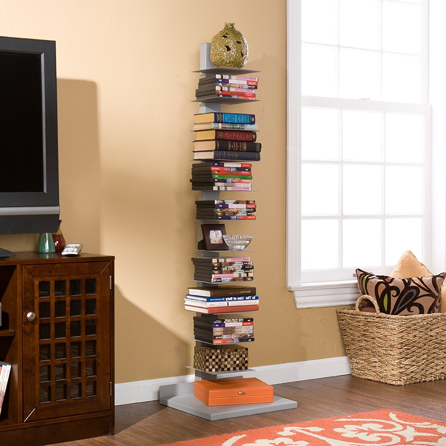 Featured Photo of Spine Bookcases