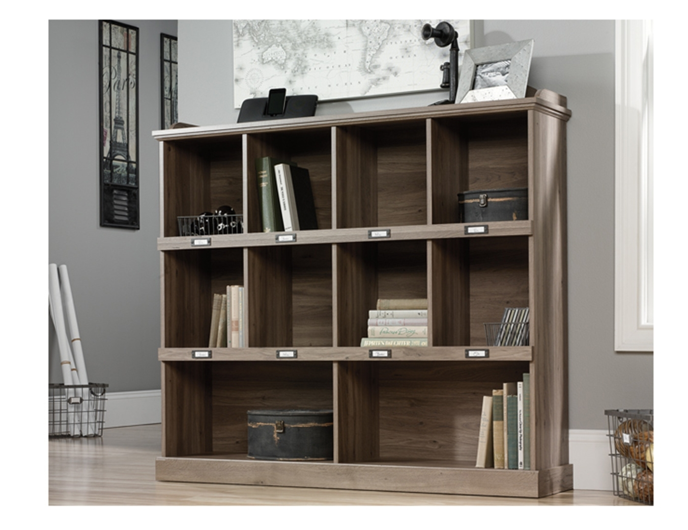 Steinhafels – Office – Bookcases With Regard To 2018 Barrister Lane Bookcases (View 14 of 15)