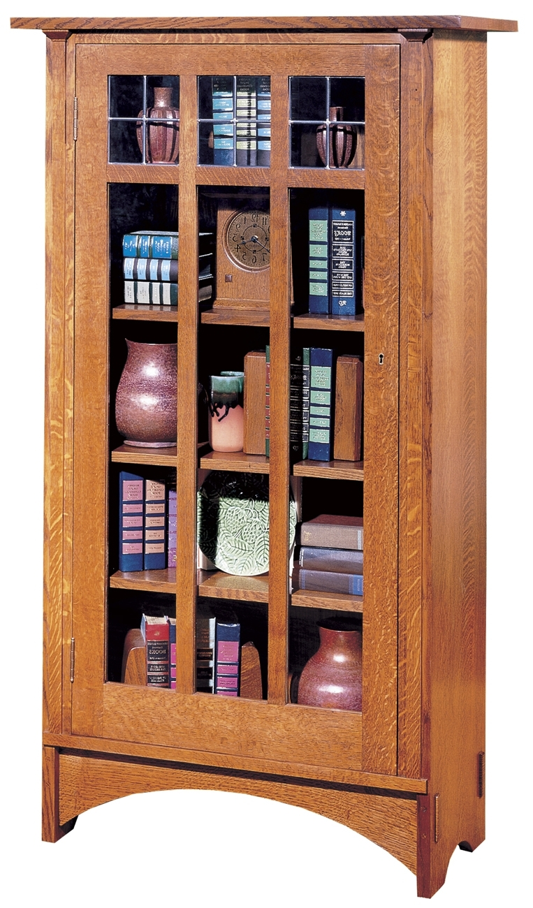 Stickley Bookcases In Most Recently Released Ourproducts Details — Stickley Furniture, Since (View 15 of 15)