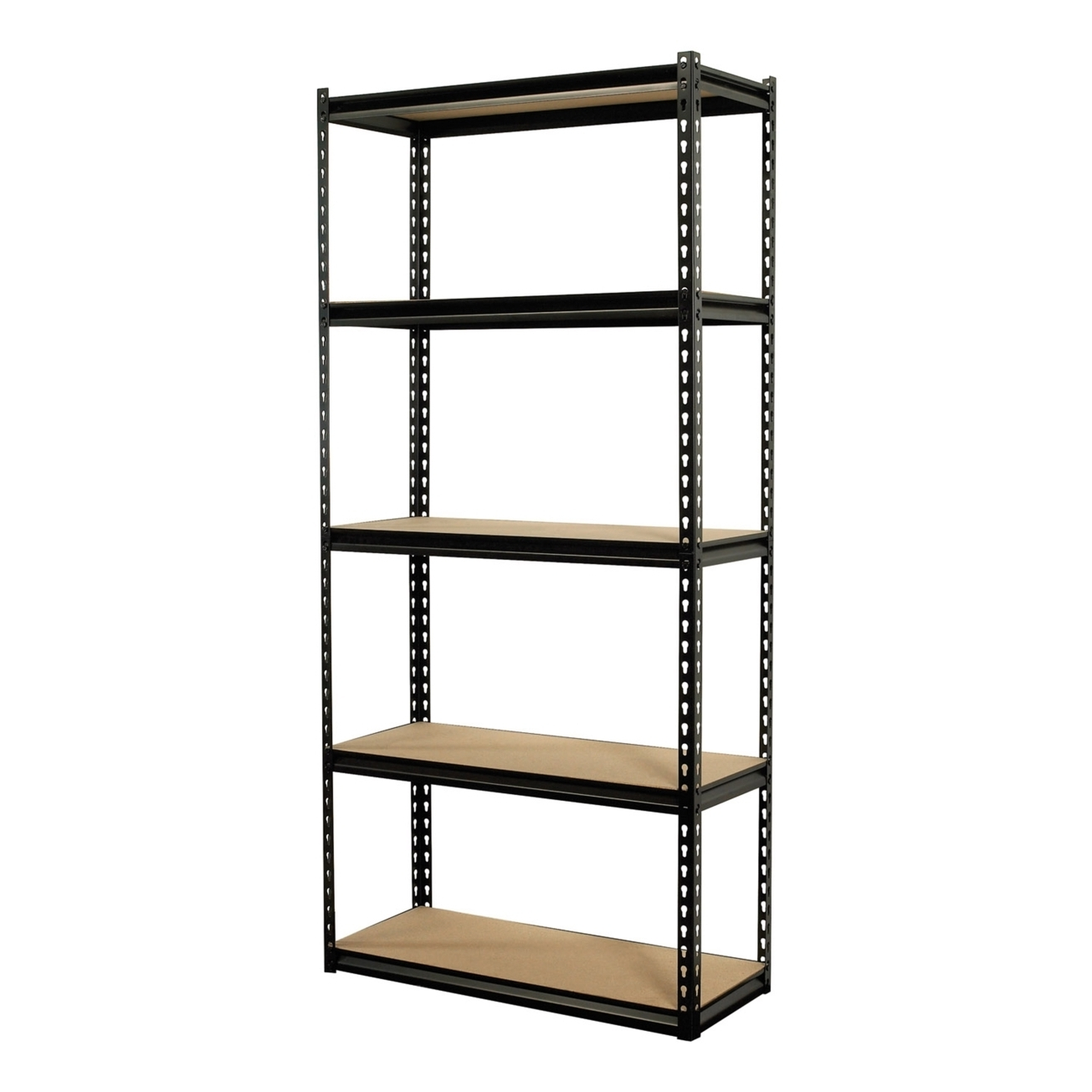 Storage Shelves – Garage Shelving & Gorilla Racks At Ace Hardware Regarding 2017 Storage Shelving Units (View 6 of 15)