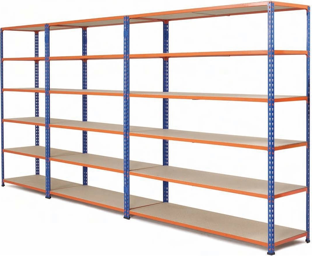 Storage Shelving Units Within Popular Chrome Wire Shelving – Sleek, Lightweight, And Affordable Shelving (View 12 of 15)