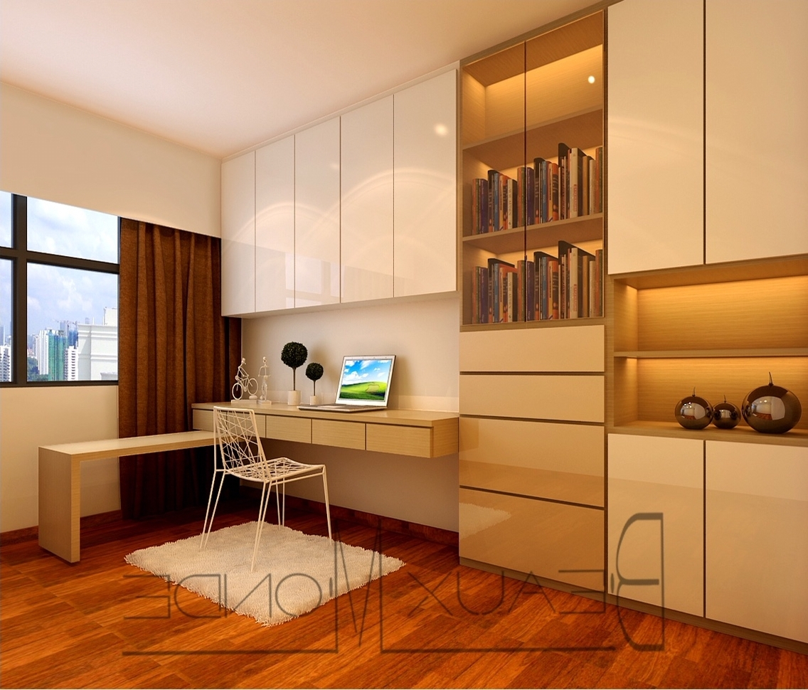 Designing A Baby S Room Consider The Following Points: 2019 Popular Study Room Cupboard Design
