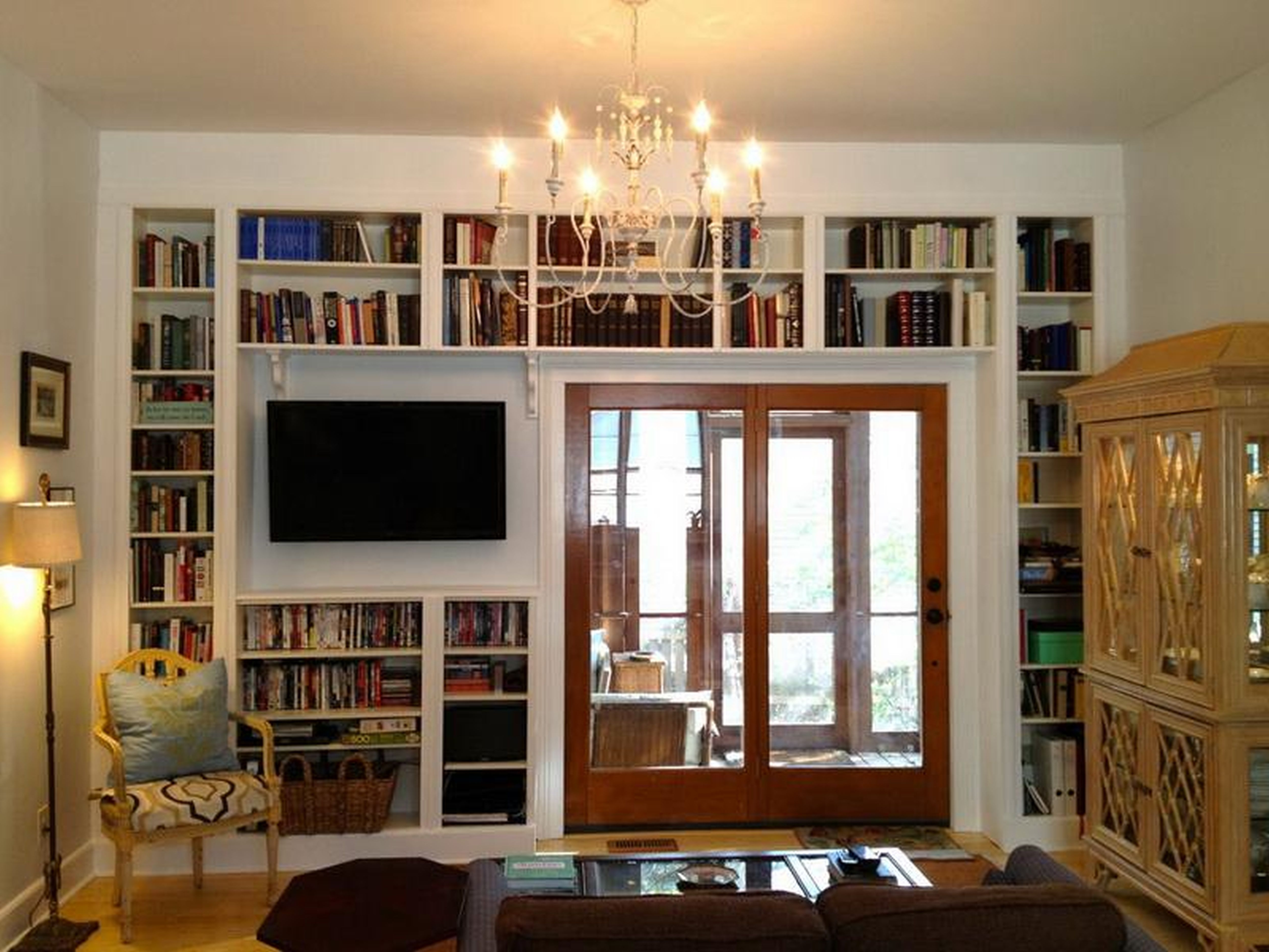 Featured Photo of Unusual Bookcases