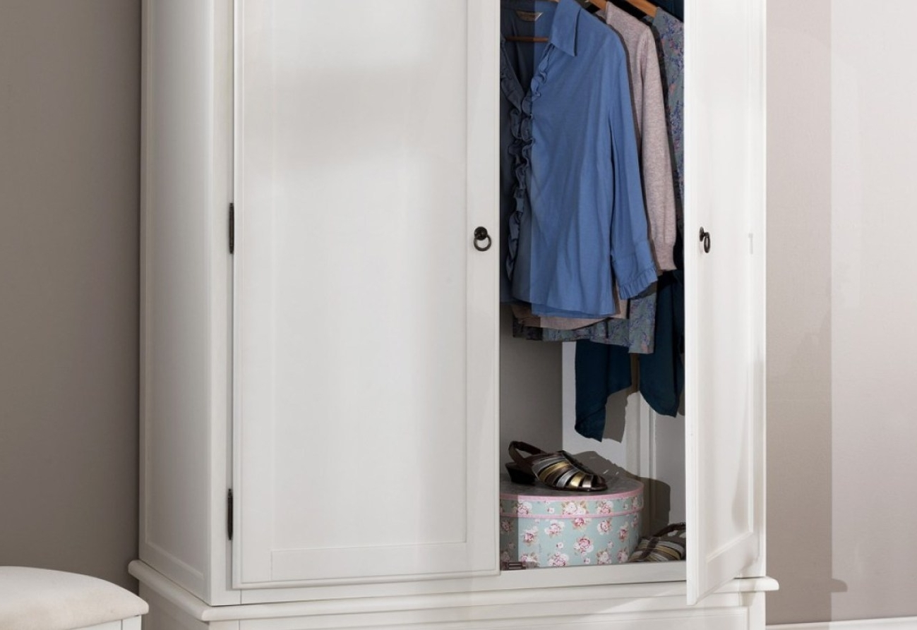 Tall Double Rail Wardrobes Throughout Trendy Wardrobe : Tall Wardrobe Cabinet Charismatic Large Wardrobe Boxes (View 8 of 15)