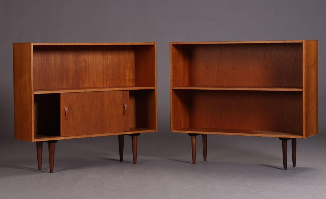 Featured Photo of Teak Bookcases