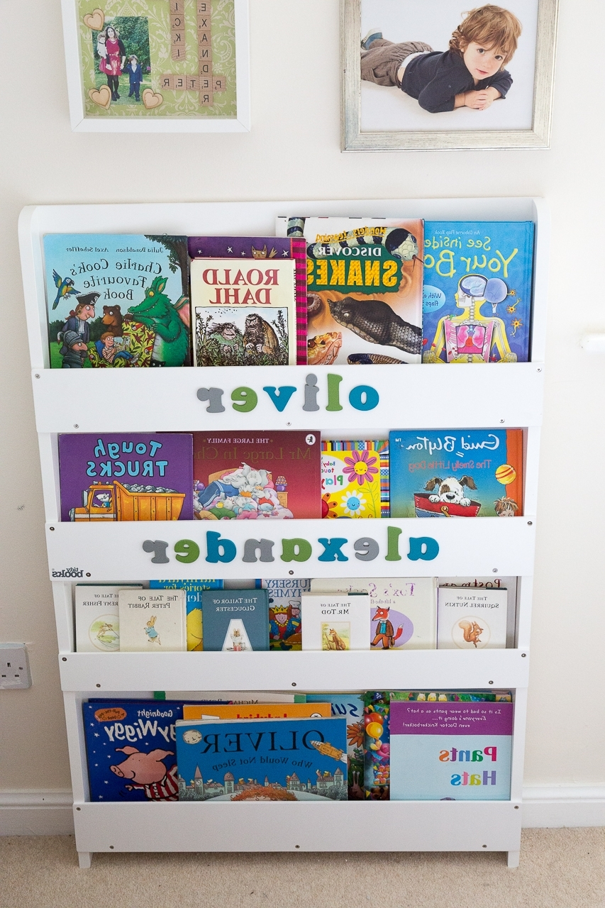 Tidy Books, Playrooms Inside Childrens Bookcases (View 15 of 15)