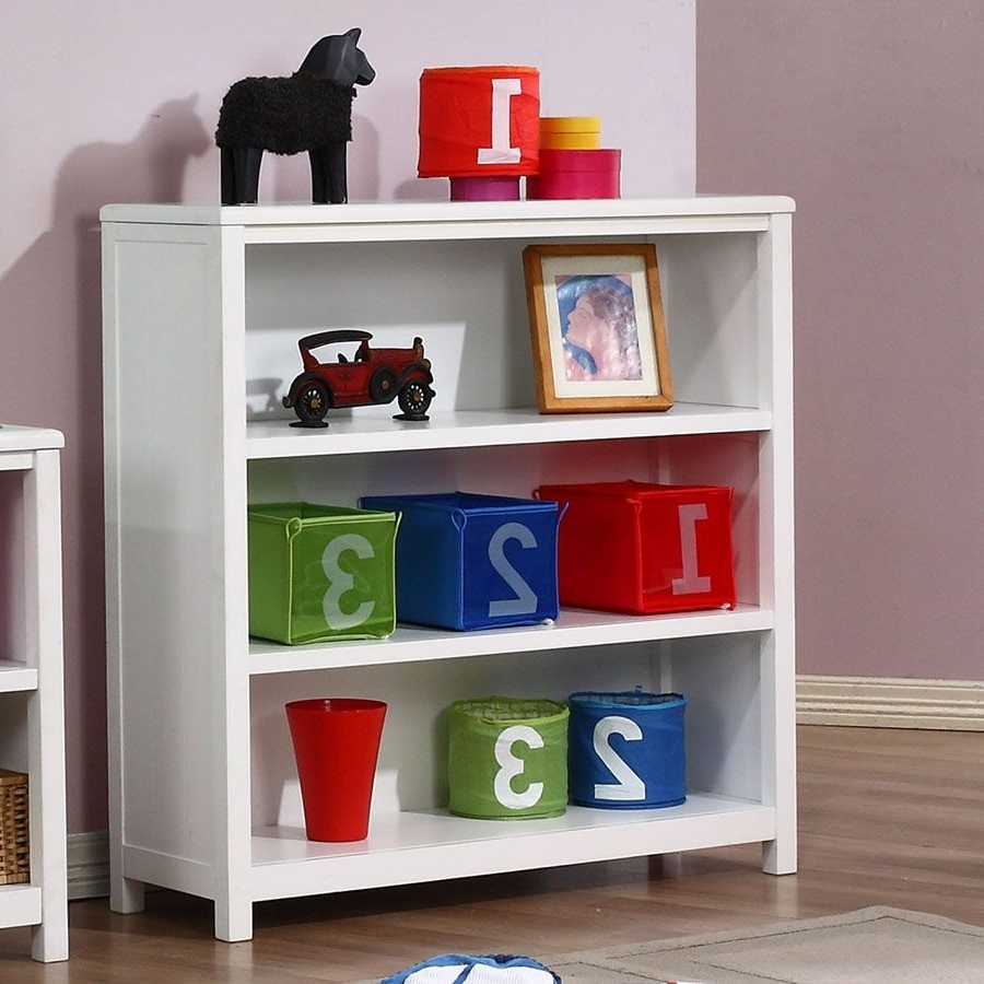 Tips For Decorating With Childrens Bookcase: – Pickndecor Inside Current Bookcases For Kids Room (View 15 of 15)