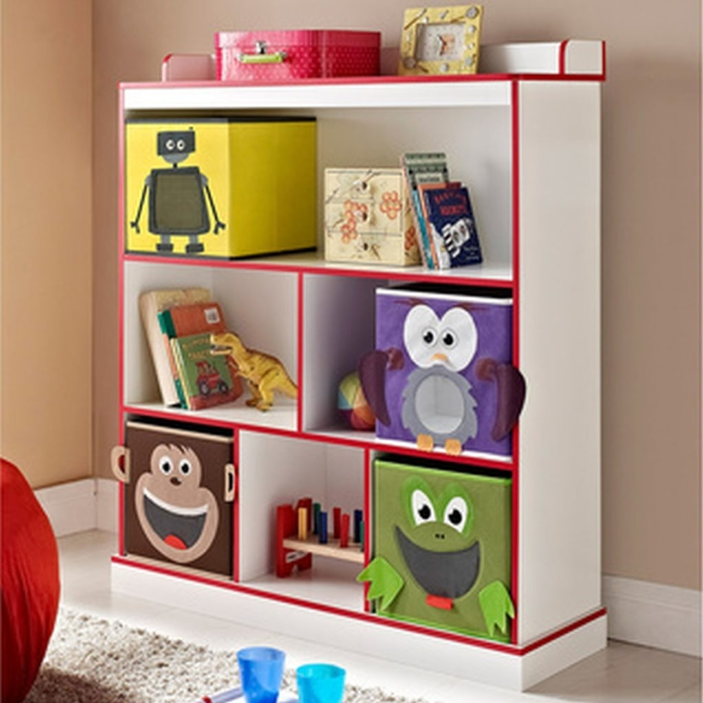 Toddler Bookcase Bookcases Hoctropro Toddler Bookcase In Bookcase Regarding Current Toddler Bookcases (View 4 of 15)