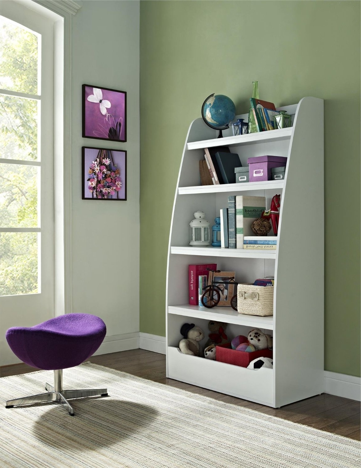 Top 12 Kids Bookcase And Bookshelves – Review With Favorite Kids Bookcases (View 12 of 15)