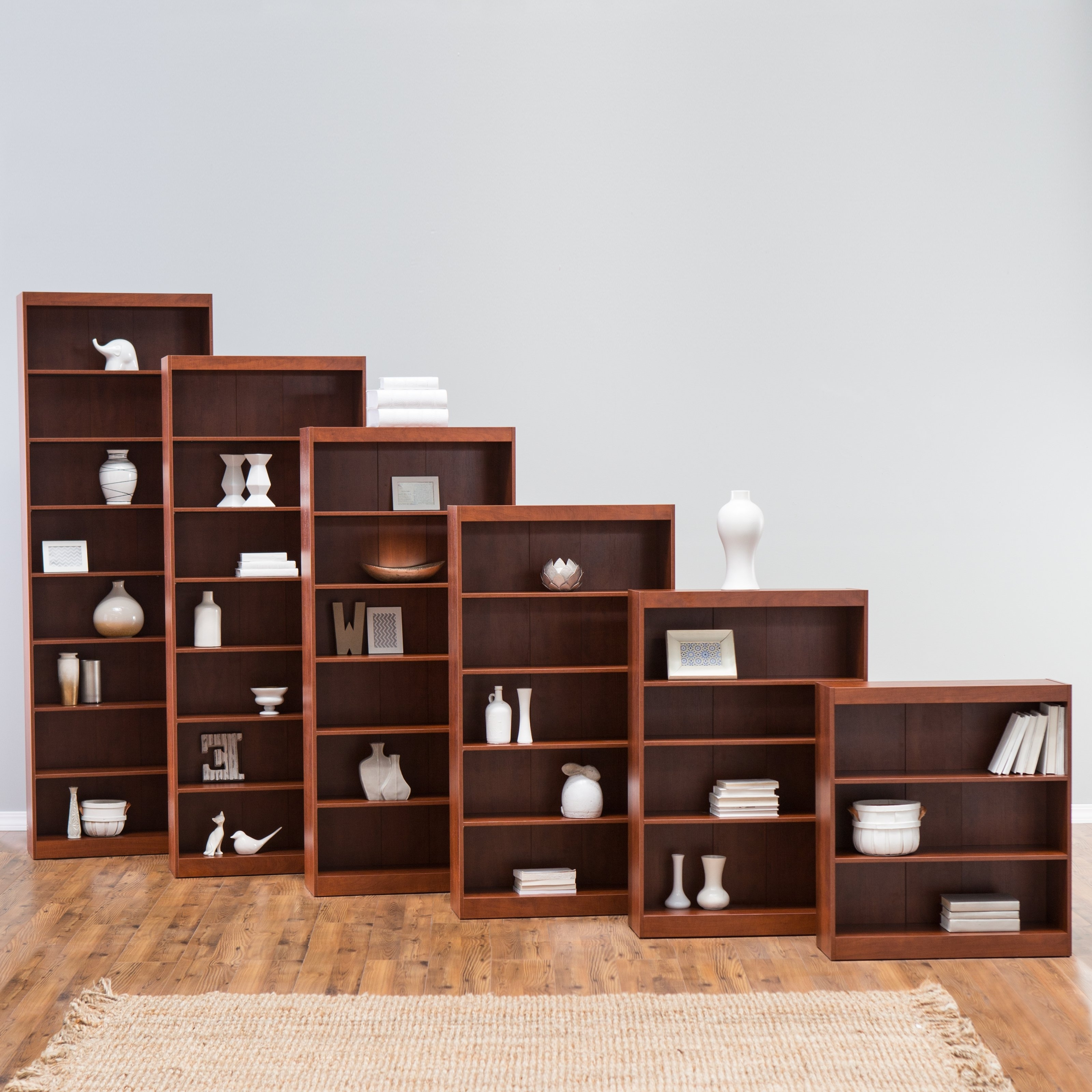 Trendy Cherry Bookcases Throughout Bookcases Ideas: Amazing Cherry Bookcases For Dream Room Cherry (View 15 of 15)