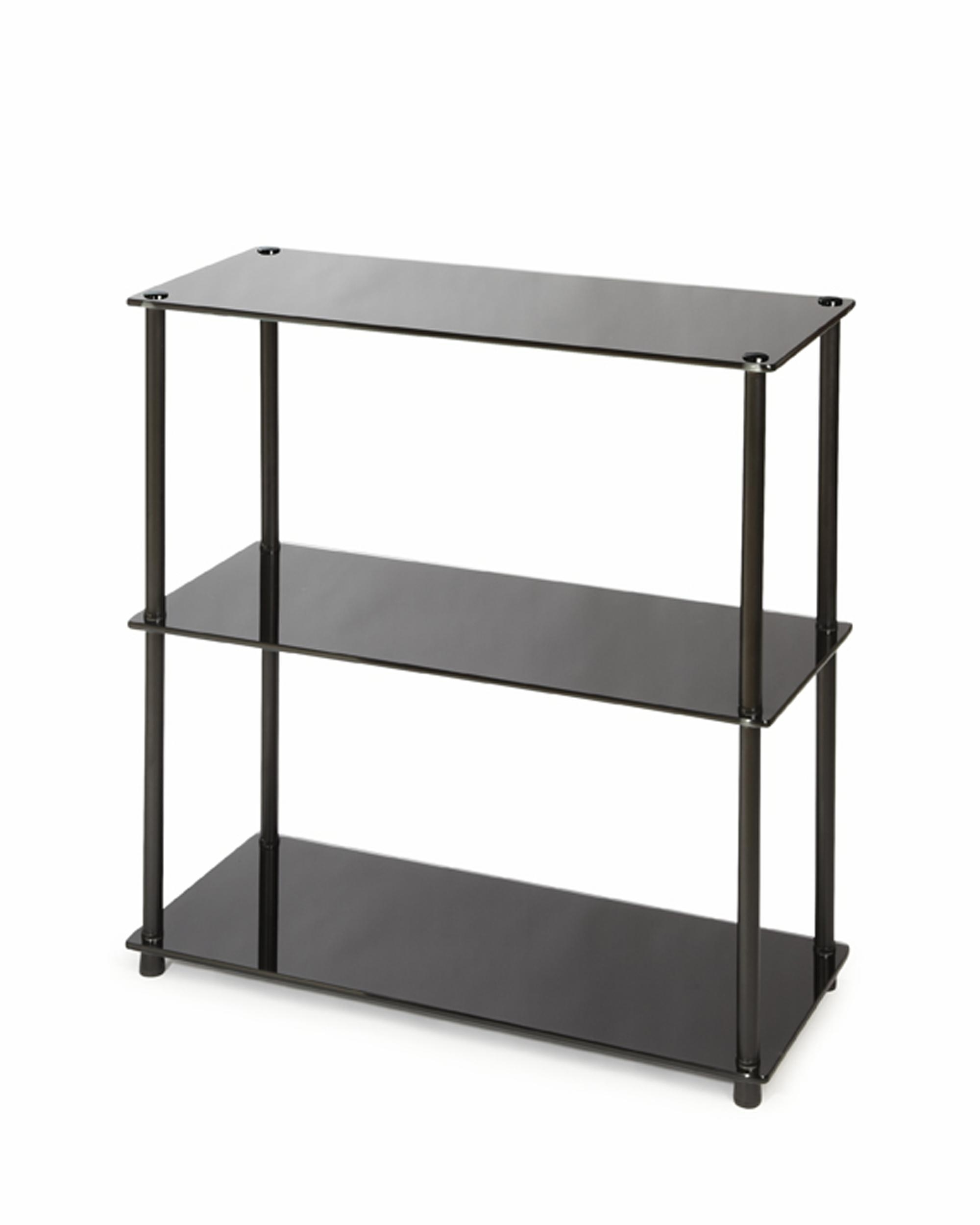 Trendy Replacement Shelves For Bookcases Throughout Glass Bookcases And Shelves Replacement For Bookcase With Corner (View 5 of 15)