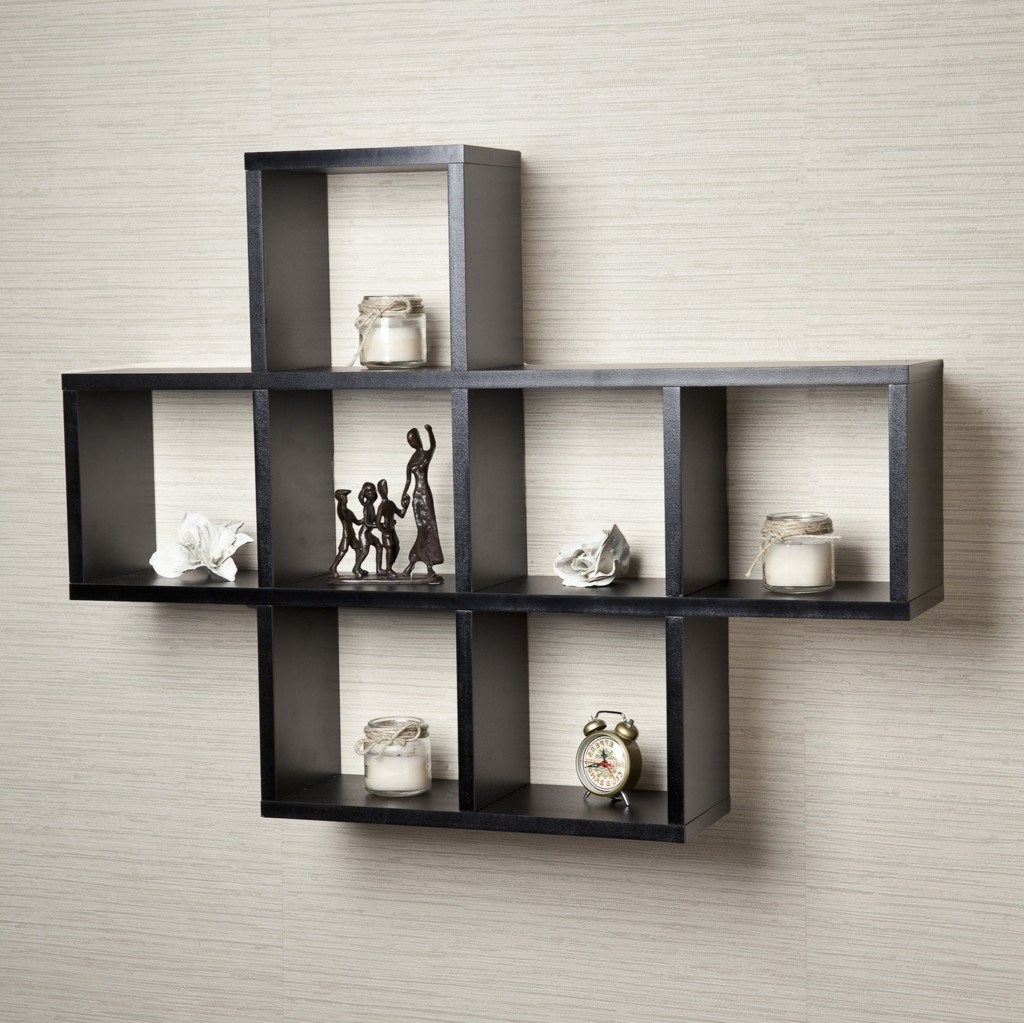 Trendy Wall Shelving Units Within Wall Units Awesome Wall Unit Shelving Shelving Unit Wire Ikea (View 9 of 15)