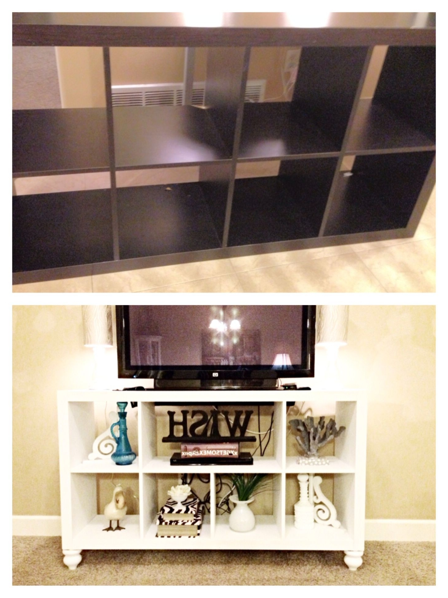 Tv Stands For Most Popular Bookcases With Tv Stand (View 5 of 15)