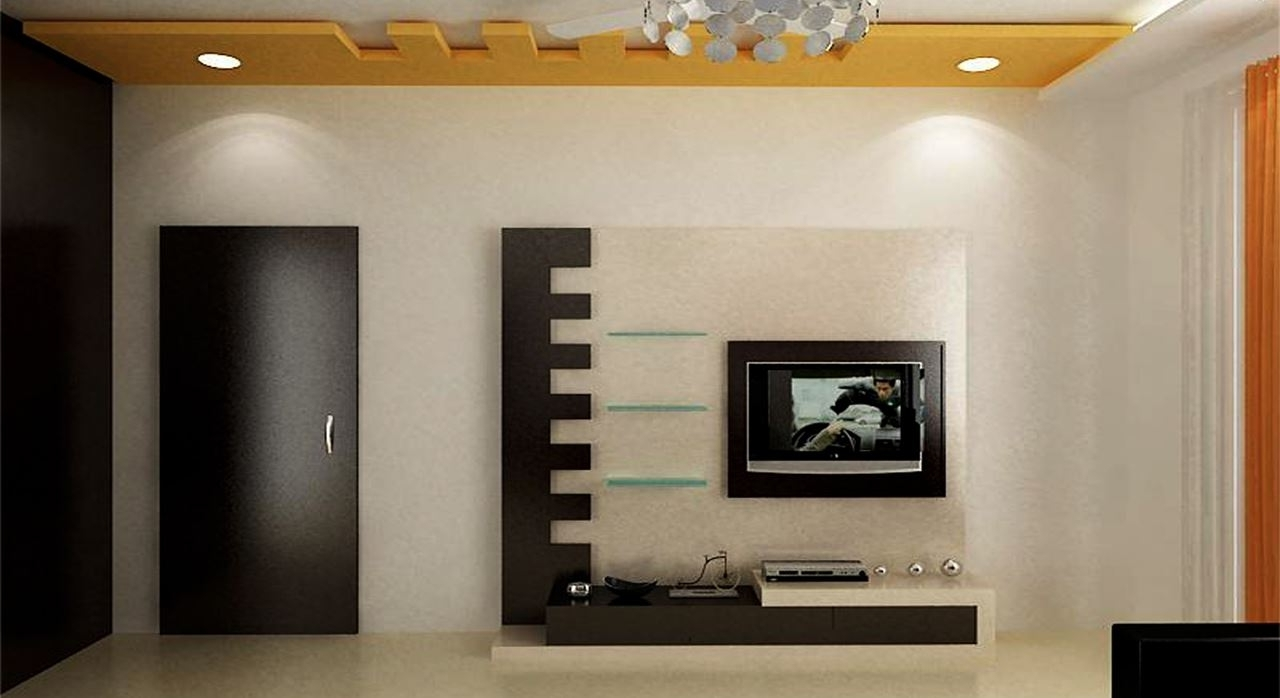 Tv Wall Units Regarding Latest Get Modern Complete Home Interior With 20 Years Durability. (View 12 of 15)
