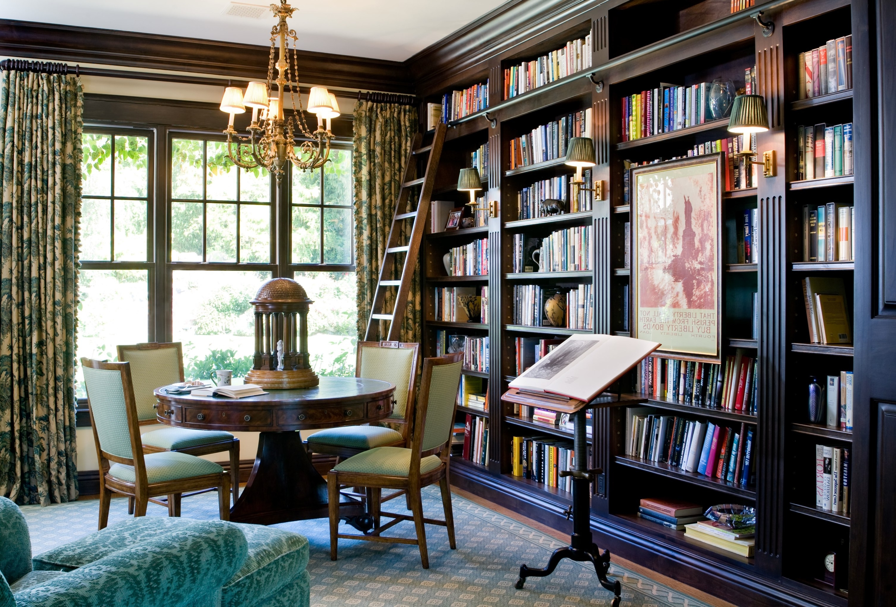 Wall Bookcases Regarding Latest Artfully Styled Bookcases (View 12 of 15)