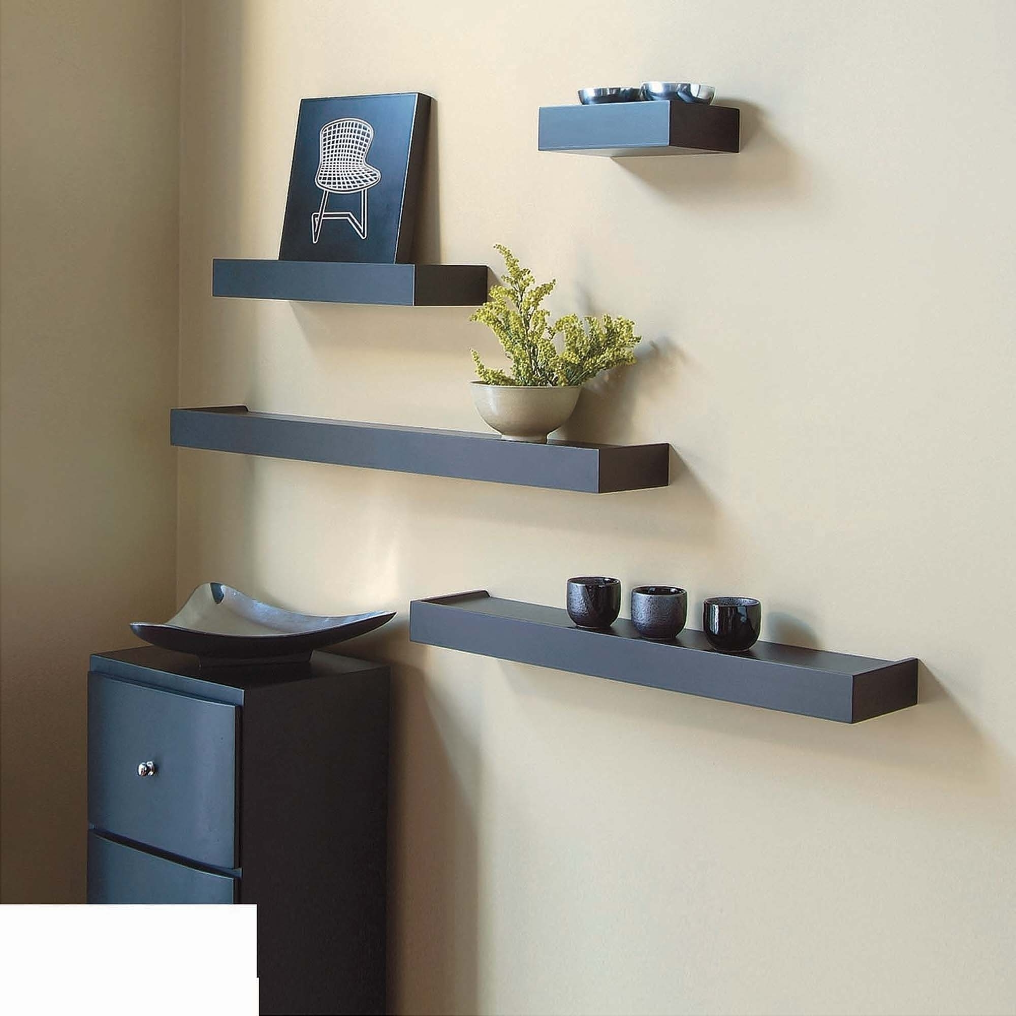 Featured Photo of Wall Shelves