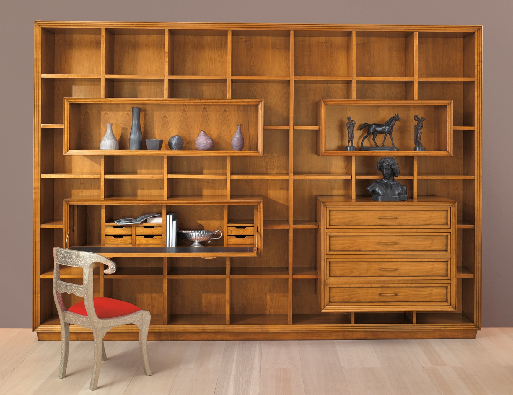 Featured Photo of Wall Storage Units