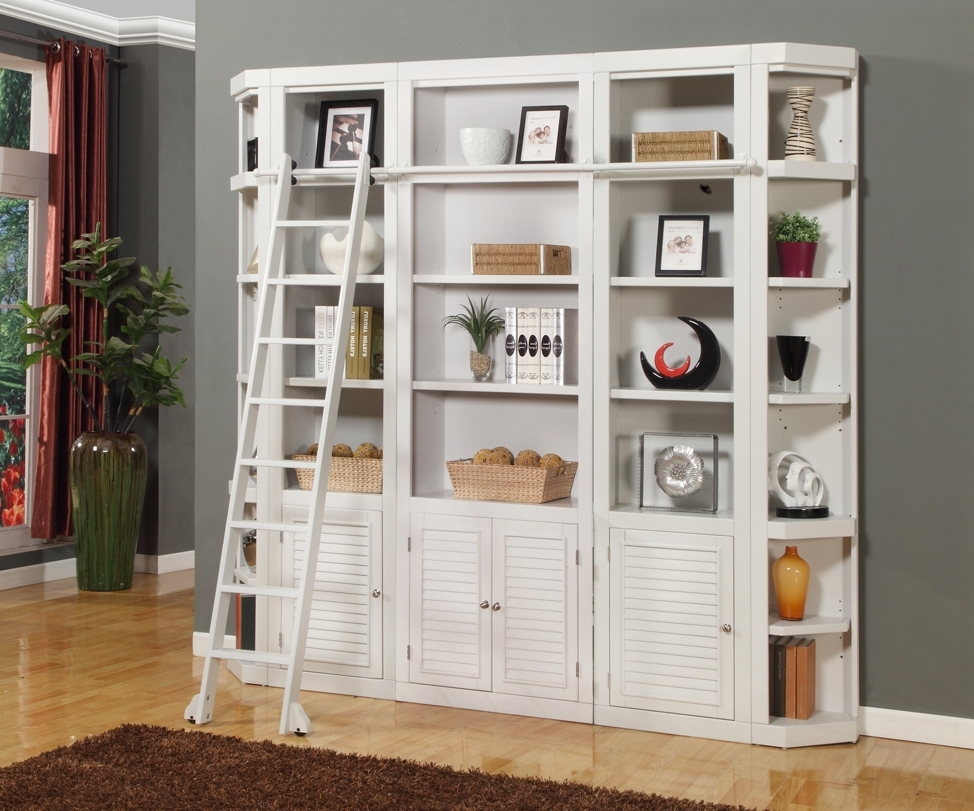 Wall To Wall Bookcases In Current Wall Units: Outstanding Wall Units Bookcases Library Wall Bookcase (View 9 of 15)
