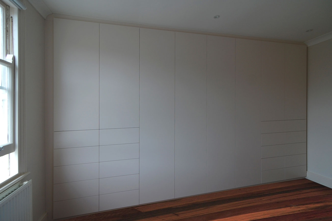 Wall To Wardrobes In Bedroom Also With Ideas Picture Gallery Within Current Wall Wardrobes (View 8 of 15)