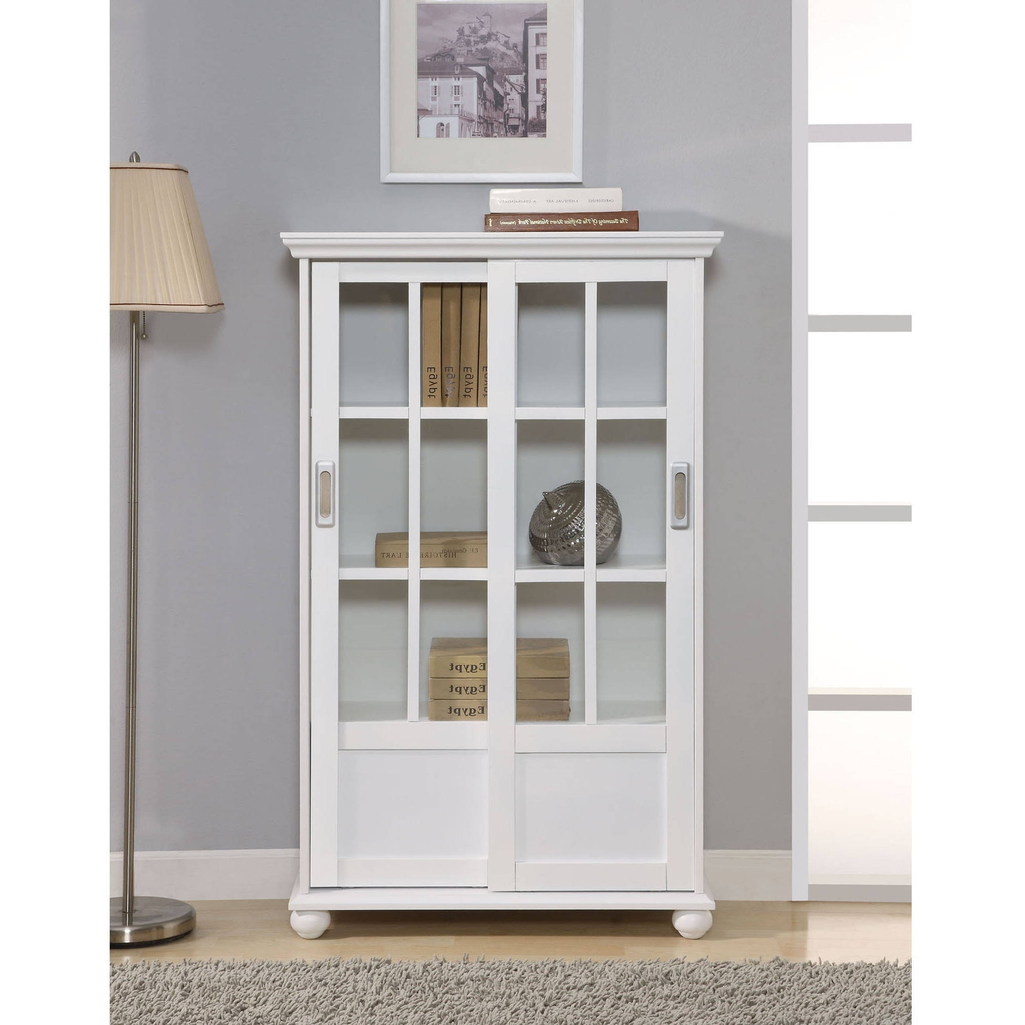 Wall Units: Awasome White Bookcase Walmart White 3 Shelf Bookcase Throughout 2017 Walmart Bookcases (View 13 of 15)