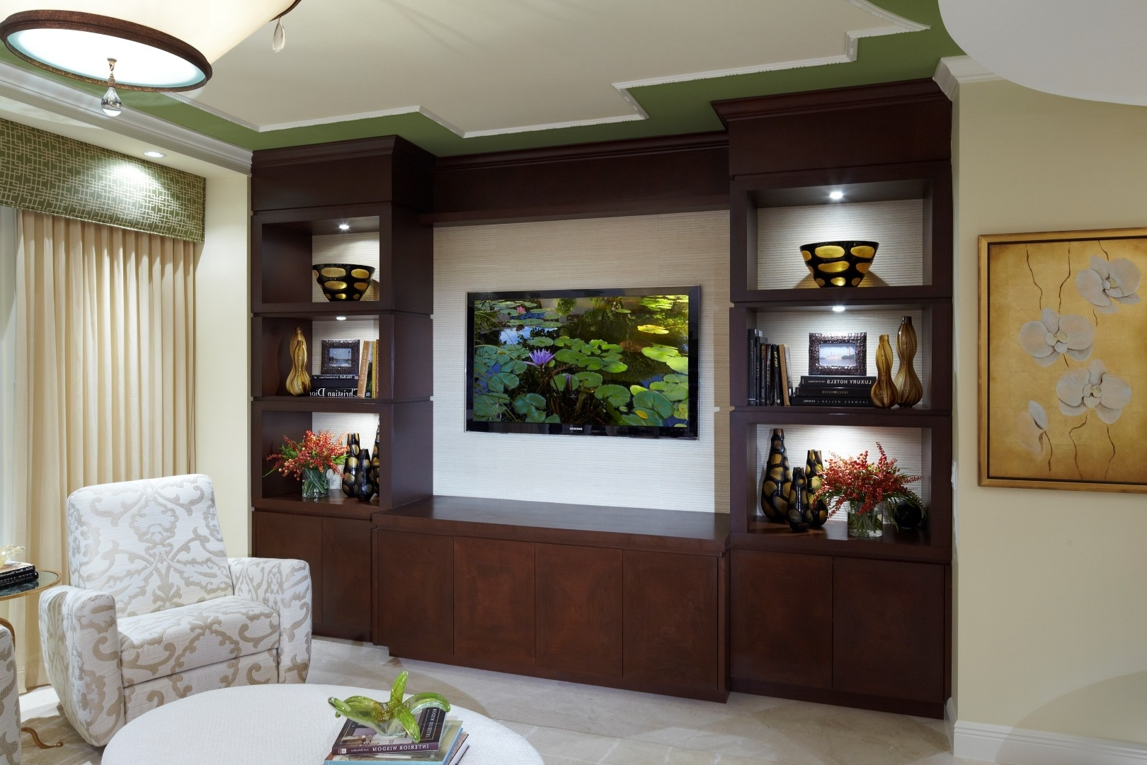 Wall Units For Living Room With Regard To Popular Living Room Wall Units – Wall Units Design Ideas : Electoral (View 11 of 15)