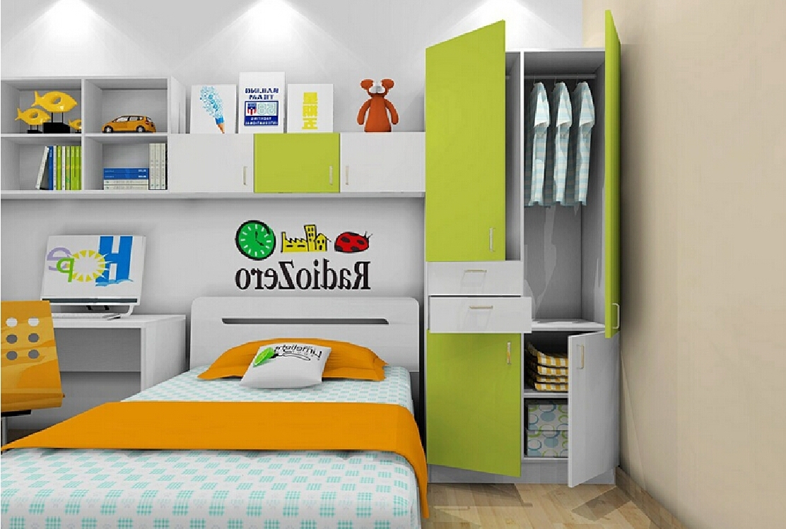 Wardrobe For Kids Bedroom Ideas And Designs Children Pictures Throughout Most Up To Date Childrens Bedroom Wardrobes (View 12 of 15)