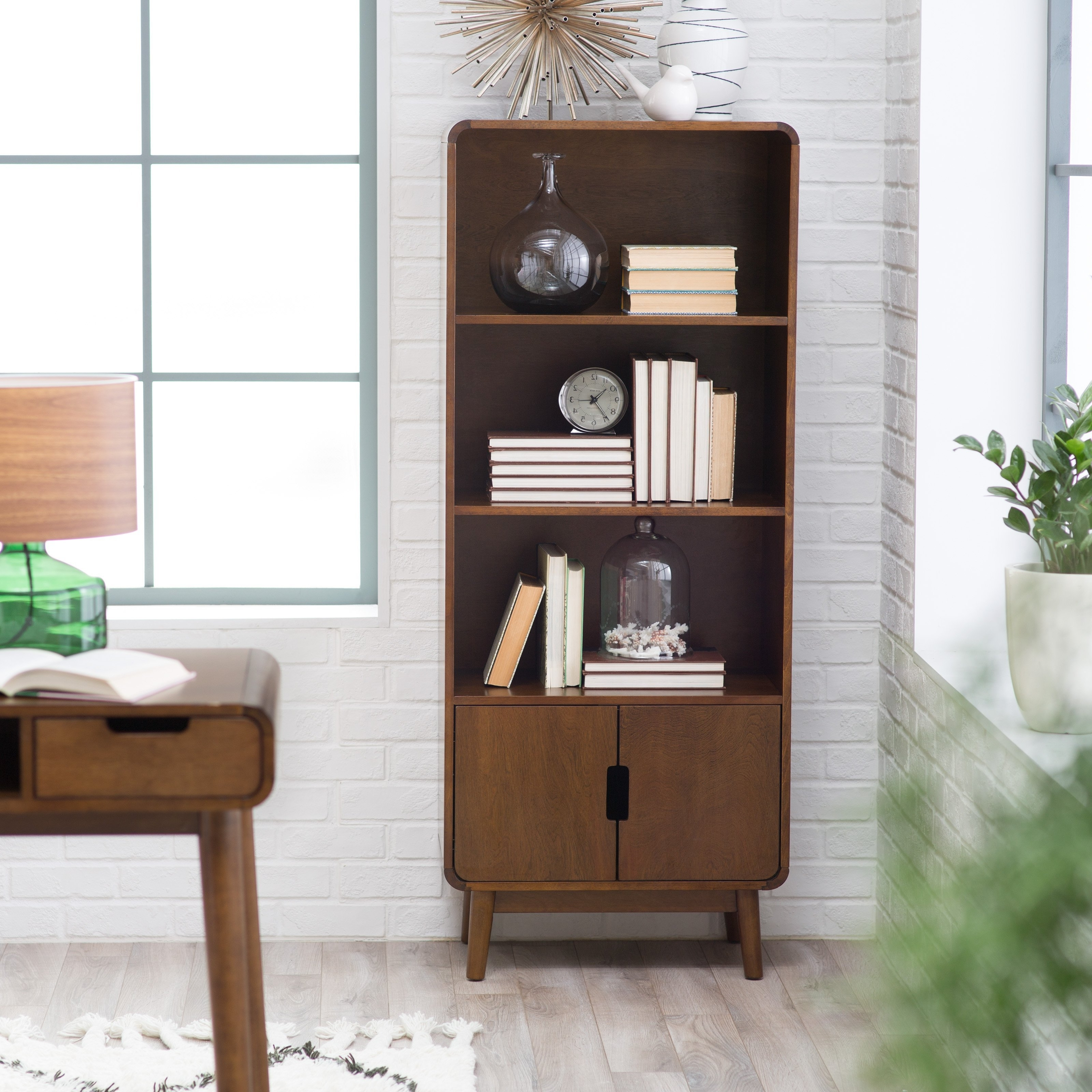 Featured Photo of Mid Century Bookcases