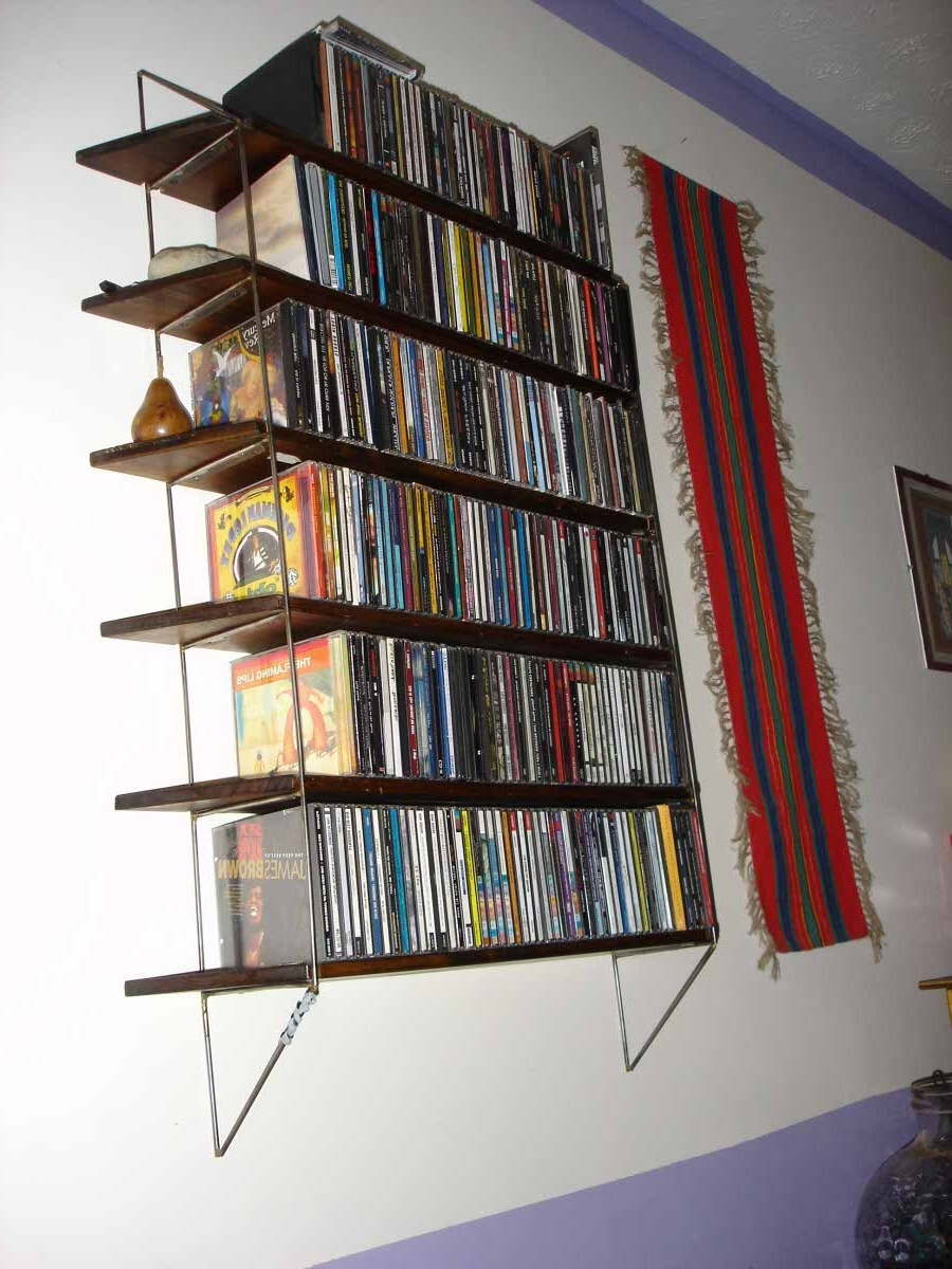 Well Known Bespoke Cd Storage For Www (View 2 of 15)