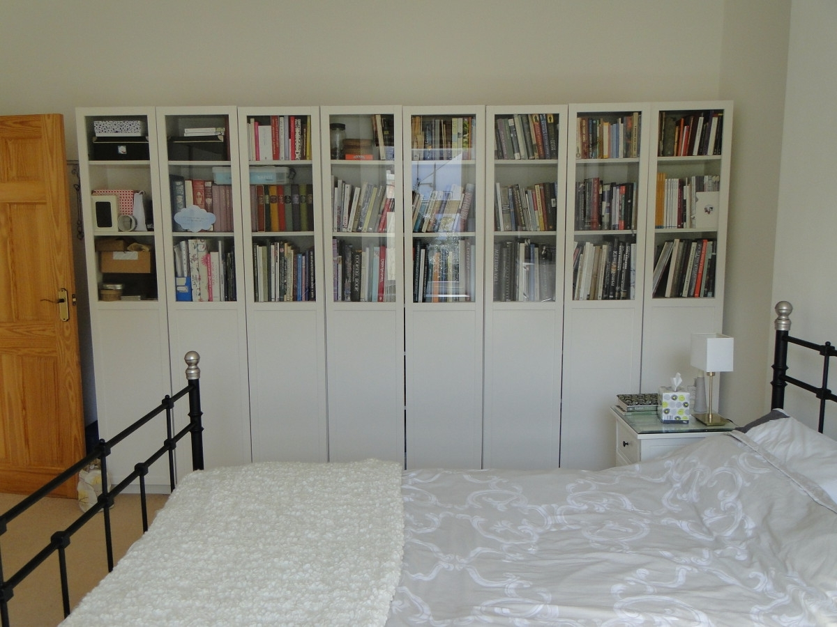 Well Known Billy Bookcases Within Billy Oxberg (View 14 of 15)