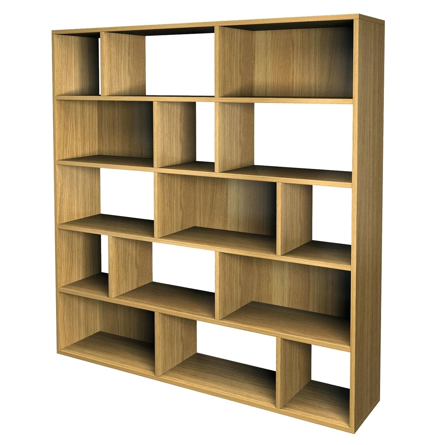Well Known Contemporary Oak Shelving Units Intended For Pictures Of The Corner Shelf Unit Unique Modern Shelfmodern Mid (View 3 of 15)