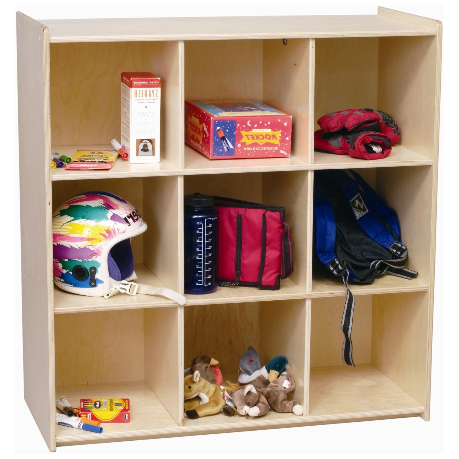 Well Known Cubby Bookcases For Cubby Bookcase (View 10 of 15)