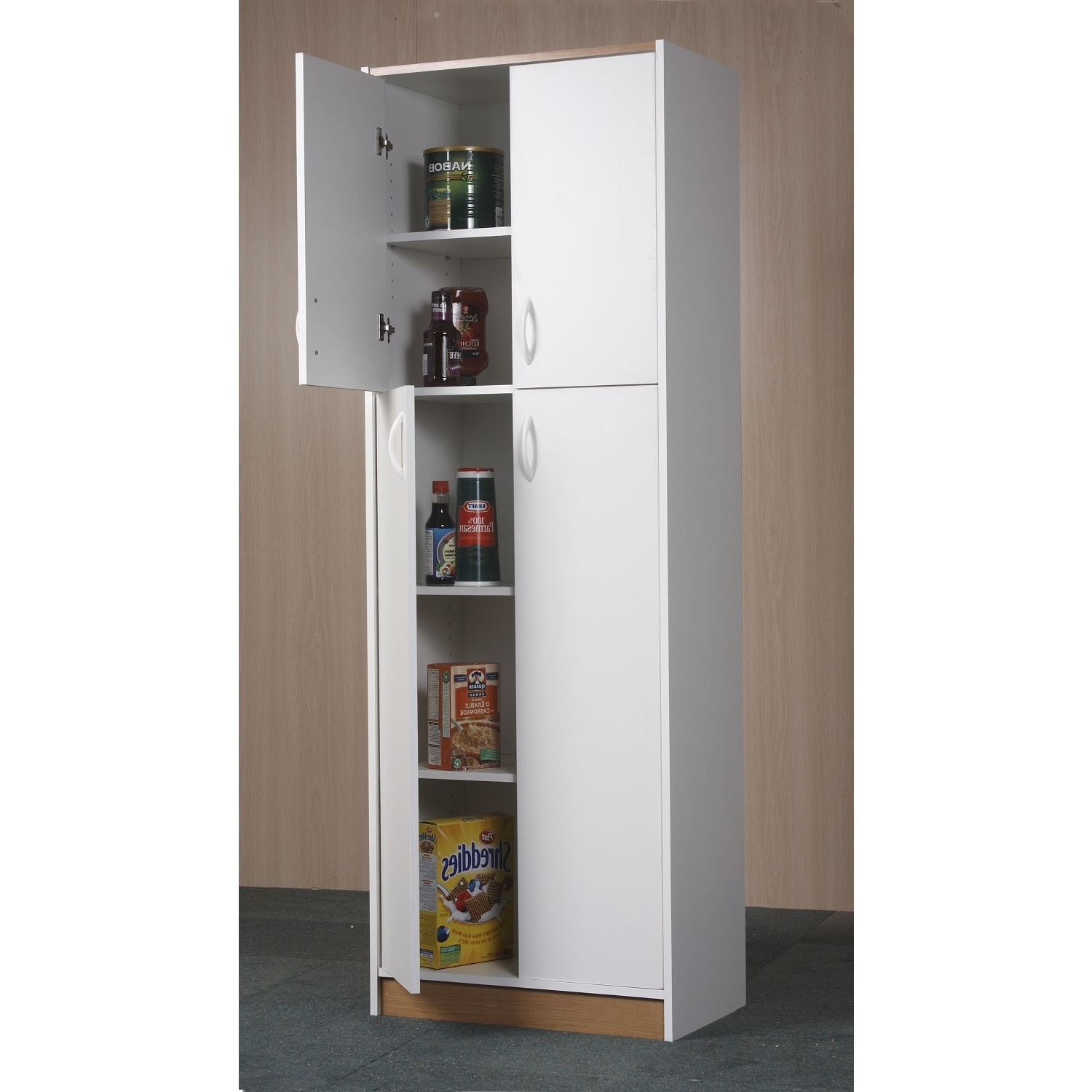 Well Known Free Standing Kitchen Cupboards – Nurani With Free Cupboards (View 14 of 15)