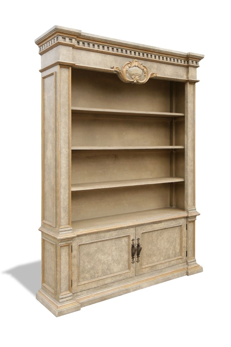 Well Known Hand Painted Bookcases Intended For 103 Best Armories And Bookcases Images On Pinterest (View 14 of 15)