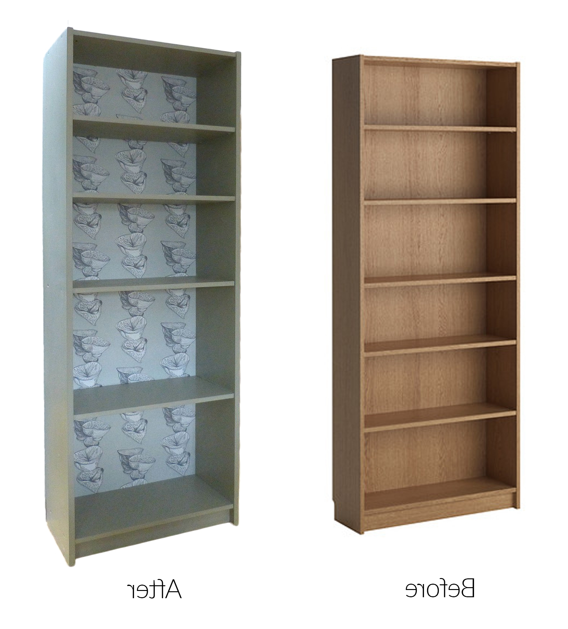 Well Known Ikea Picks For Simple Makeovers: Billy Bookcase – Off The Wall Pertaining To Dresser And Bookcases Combo (View 15 of 15)