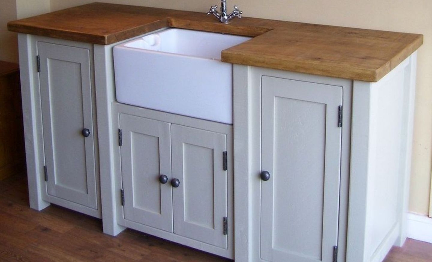Well Known Kitchen : Beautiful Free Standing Kitchen Cupboards Out Of The Box Pertaining To Free Cupboards (View 15 of 15)