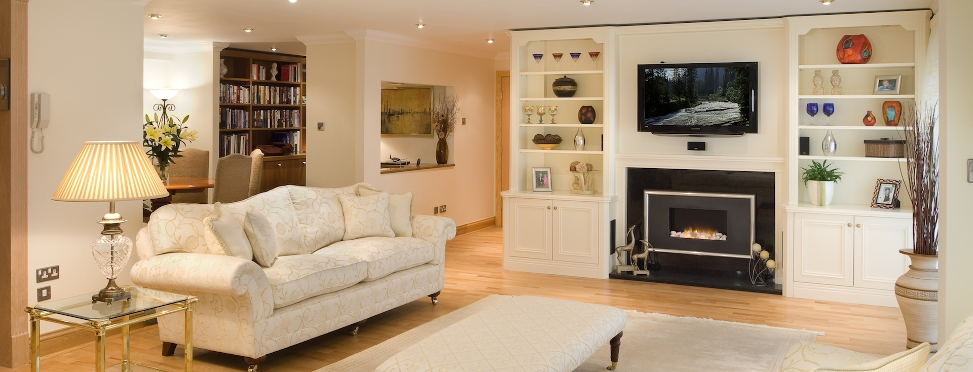 Well Known Living Room Furniture Cheap A Guideline In Choosing The Right With Living Room Fitted Cabinets (View 15 of 15)
