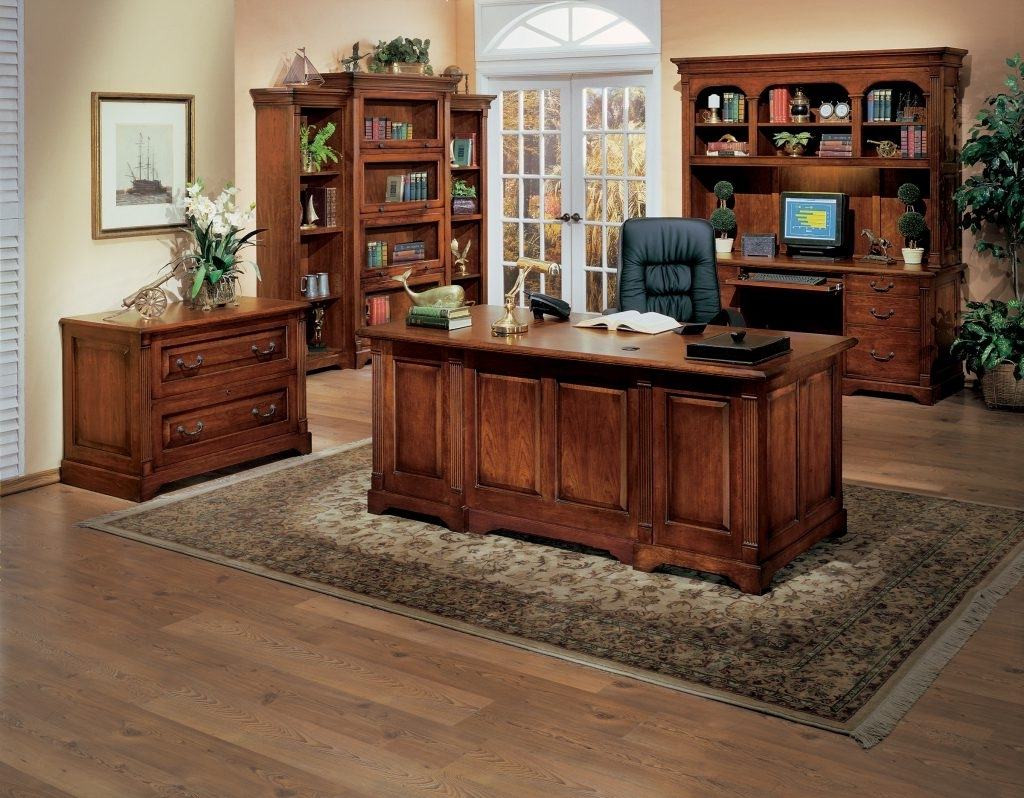 Well Known Peachy Office Furniture For Home Study Use Uk Singapore Oak Built Intended For Home Study Furniture (View 9 of 15)