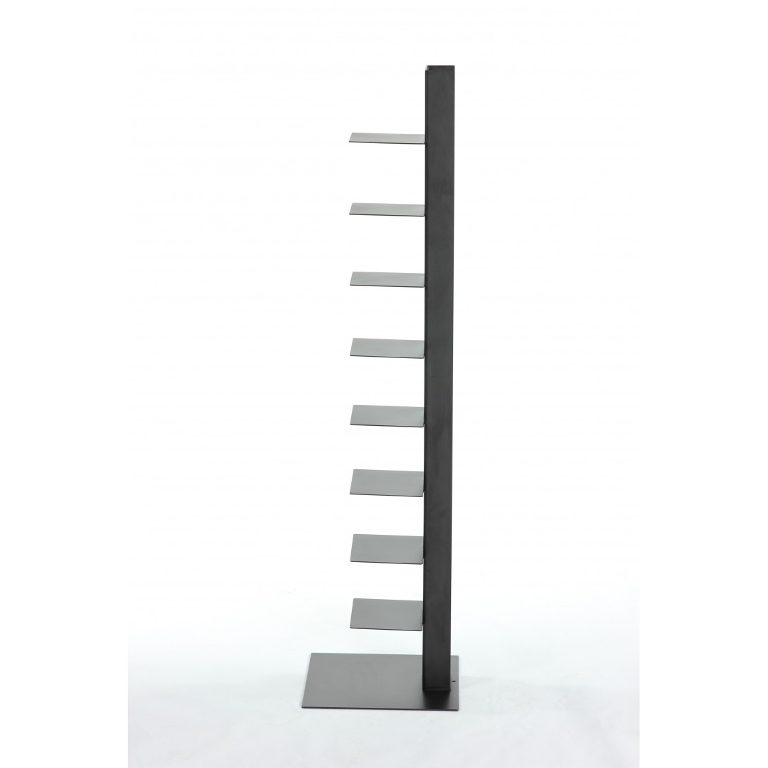 Well Known Spine Bookcases For Bookcases Ideas: Wonderful Bookcase Tower Simple Design Spine (View 9 of 15)