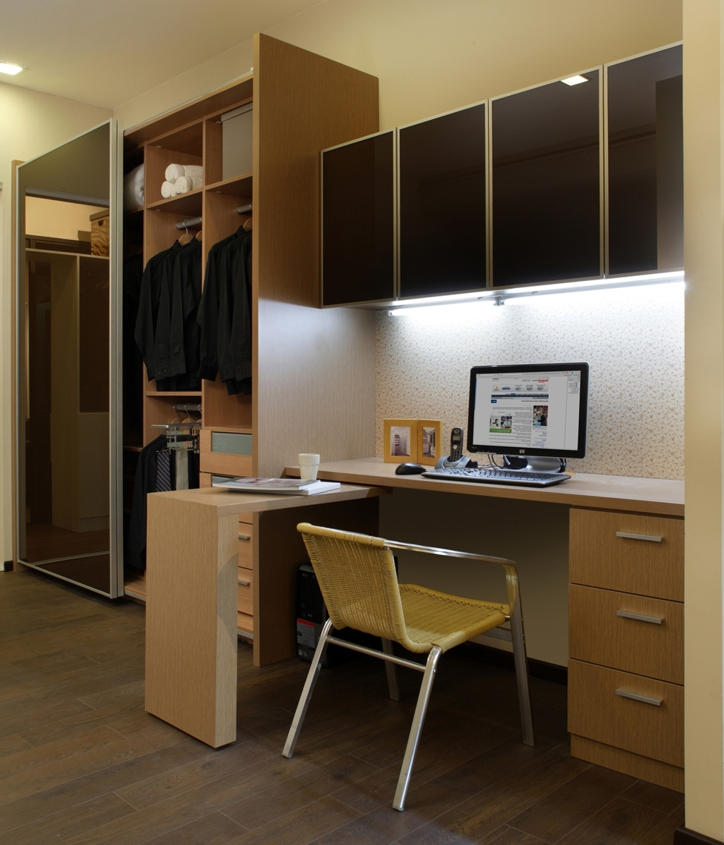 Well Known Study Room Cupboard Design With Regard To Vibrant Study Table Cupboard Designs Wardrobe And Living Room (View 15 of 15)