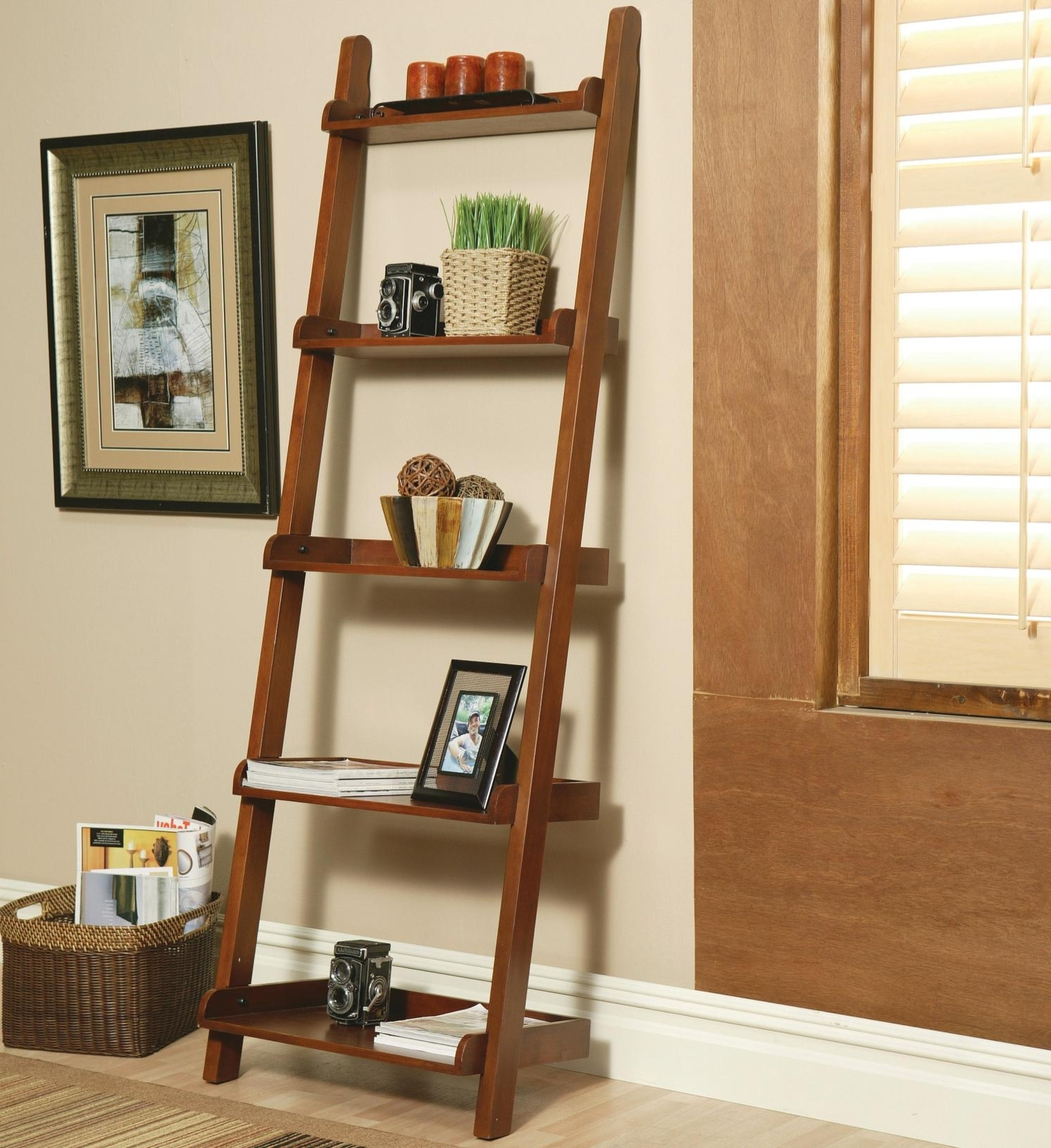 Well Known Target Leaning Bookcases In Tilted Shelf Bookcase Shelves Bookcases Beautiful Photo Concept (View 15 of 15)