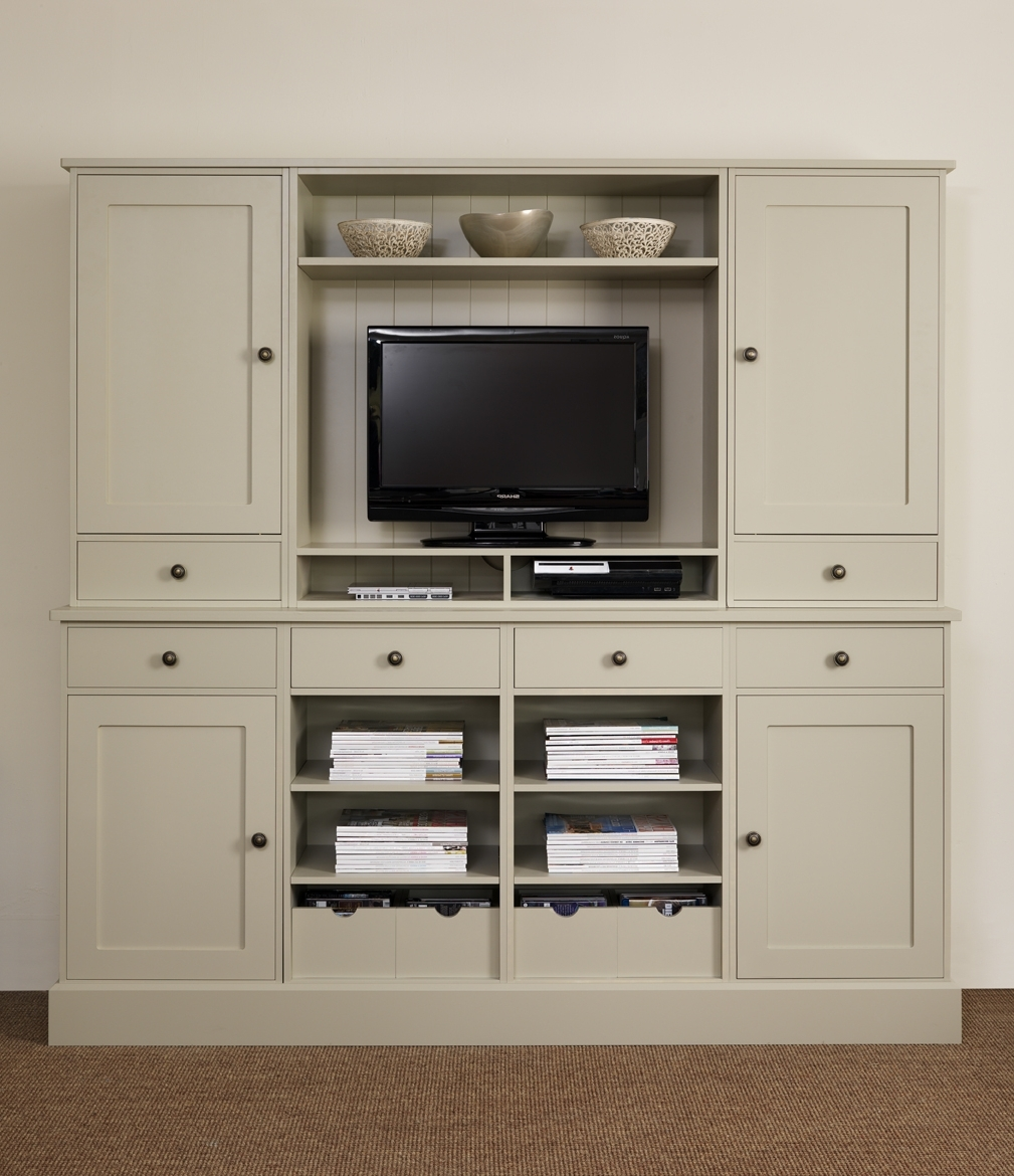 Featured Photo of Tv Storage Units