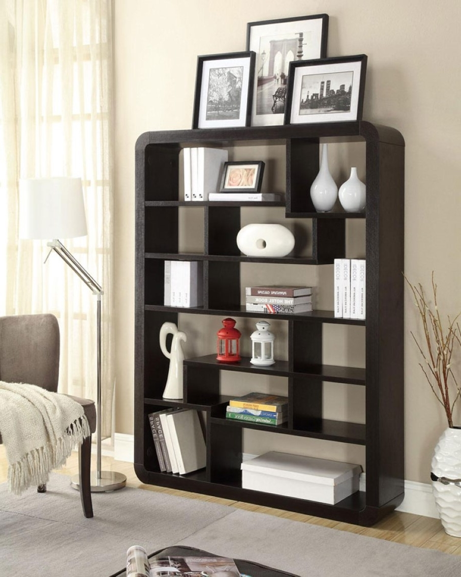 Well Known Very Small Bookcases Diy Bookshelves For Small Spaces Built In With Regard To Very Small Bookcases (View 10 of 15)